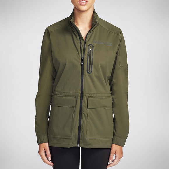 Womens Go Shield Jacket
